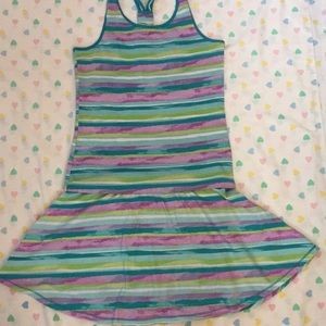 Girl's Size 10-12 Active Outfit